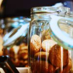 Печеньки в антикафе
